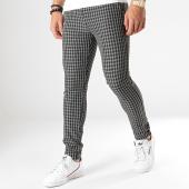 /achat-pantalons-carreaux/classic-series-pantalon-carreaux-m-11-noir-blanc-178329.html