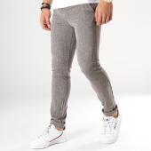/achat-pantalons-carreaux/classic-series-pantalon-m-18-gris-anthracite-chine-178330.html