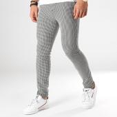 /achat-pantalons-carreaux/classic-series-pantalon-carreaux-m-15-noir-blanc-178335.html
