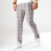 /achat-pantalons-carreaux/classic-series-pantalon-carreaux-m-01-noir-blanc-rouge-178339.html