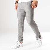 /achat-pantalons-carreaux/classic-series-pantalon-carreaux-m-04-gris-rouge-178349.html