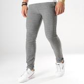 /achat-pantalons-carreaux/classic-series-pantalon-carreaux-m-20-gris-noir-178366.html