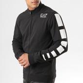 /achat-vestes/ea7-veste-zippee-a-bandes-3gpm79-pj05z-noir-blanc-178383.html
