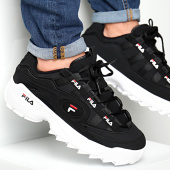 /achat-baskets-basses/fila-baskets-d-formation-1cm00490-014-black-178465.html