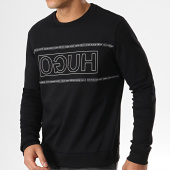 /achat-sweats-col-rond-crewneck/hugo-by-hugo-boss-sweat-crewneck-reverse-logo-dicago-50410910-noir-178402.html