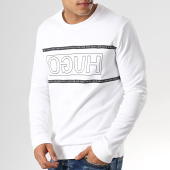 /achat-sweats-col-rond-crewneck/hugo-by-hugo-boss-sweat-crewneck-dicago-50410910-blanc-178405.html