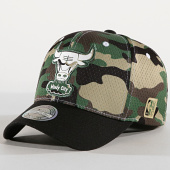 /achat-casquettes-de-baseball/mitchell-and-ness-casquette-windy-city-chicago-bulls-camouflage-vert-kaki-178457.html