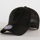 /achat-trucker/mitchell-and-ness-casquette-trucker-chicago-bulls-zig-zag-noir-178459.html