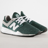 /achat-baskets-basses/new-balance-baskets-lifestyle-247-723971-60-vert-agave-178331.html