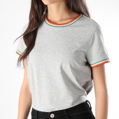 /achat-t-shirts/only-tee-shirt-femme-rainbow-gris-chine-178480.html