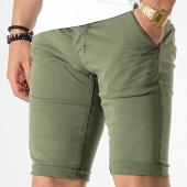 /achat-shorts-chinos/paname-brothers-short-chino-bogota-vert-kaki-178311.html
