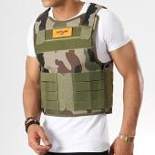 /achat-cardigans-gilets/sixth-june-gilet-tactique-m3753lja-vert-kaki-camouflage-178471.html
