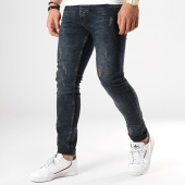 /achat-jeans/zayne-paris-jean-slim-4075-bleu-brut-178346.html