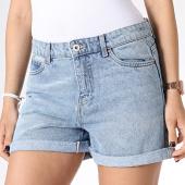 /achat-shorts-jean/only-short-jean-femme-lola-mod-mini-bleu-wash-178544.html