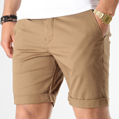 /achat-shorts-chinos/selected-short-chino-straight-paris-vert-kaki-clair-178517.html