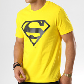 /achat-t-shirts/superman-tee-shirt-logo-jaune-178556.html