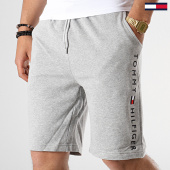 /achat-shorts-jogging/tommy-hilfiger-short-jogging-1204-gris-chine-178525.html