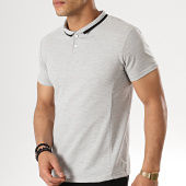 /achat-polos-manches-courtes/aarhon-polo-manches-courtes-aj234-gris-chine-178644.html