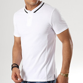 /achat-polos-manches-courtes/aarhon-polo-manches-courtes-aj233-blanc-178647.html