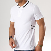 /achat-polos-manches-courtes/aarhon-polo-manches-courtes-aj225-blanc-178652.html