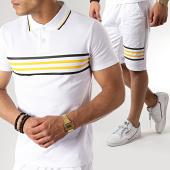 /achat-ensembles-survetement/aarhon-ensemble-polo-et-short-aj201-blanc-178659.html