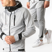 /achat-ensembles-survetement/aarhon-ensemble-jogging-aj249-gris-chine-noir-178688.html