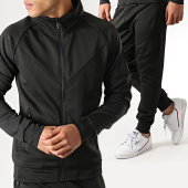 /achat-ensembles-survetement/aarhon-ensemble-jogging-aj244-noir-178697.html