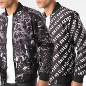 /achat-vestes/classic-series-veste-zippee-reversible-89003-noir-renaissance-178677.html