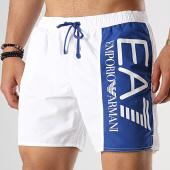 /achat-maillots-de-bain/ea7-short-de-bain-902000-9p738-blanc-bleu-roi-178627.html