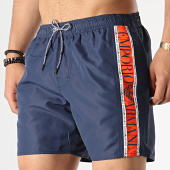 /achat-maillots-de-bain/emporio-armani-short-de-bain-avec-bandes-211740-9p425-bleu-marine-rouge-178607.html