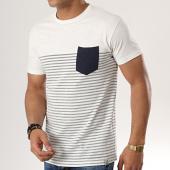 /achat-t-shirts-poche/indicode-jeans-tee-shirt-poche-durnford-blanc-178605.html
