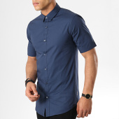/achat-chemises-manches-courtes/only-and-sons-chemise-manches-courtes-alfredo-bleu-marine-178576.html