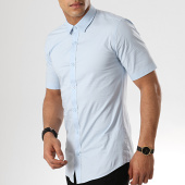 /achat-chemises-manches-courtes/only-and-sons-chemise-manches-courtes-alfredo-bleu-clair-178578.html