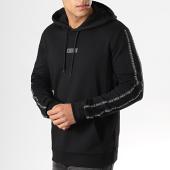 /achat-sweats-capuche/hugo-by-hugo-boss-sweat-capuche-avec-bandes-reverse-logo-dercolano-50410571-noir-178781.html