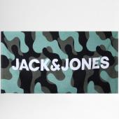 /achat-accessoires-de-mode/jack-and-jones-serviette-de-plage-summer-vert-kaki-camouflage-178793.html