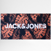 /achat-serviettes-peignoirs/jack-and-jones-serviette-de-plage-summer-bleu-marine-rose-saumon-floral-178797.html