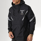 /achat-vestes/mitchell-and-ness-veste-outdoor-team-reflective-chicago-bulls-noir-gris-178804.html