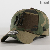 /achat-casquettes-de-baseball/new-era-casquette-enfant-league-essential-new-york-yankees-12053098-vert-kaki-camouflage-178769.html
