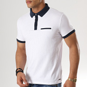 /achat-polos-manches-courtes/paname-brothers-polo-manches-courtes-pass-blanc-178715.html