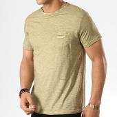 /achat-t-shirts-poche/paname-brothers-tee-shirt-poche-titan-vert-kaki-chine-178728.html