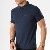 /achat-polos-manches-courtes/paname-brothers-polo-manches-courtes-pastel-bleu-marine-178731.html