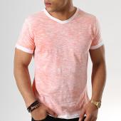 /achat-t-shirts/paname-brothers-tee-shirt-tono-corail-chine-178746.html