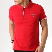 /achat-polos-manches-courtes/paname-brothers-polo-manches-courtes-pactol-rouge-178751.html
