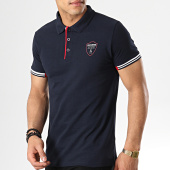 /achat-polos-manches-courtes/paname-brothers-polo-manches-courtes-pactol-bleu-marine-178752.html