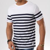 /achat-t-shirts/paname-brothers-tee-shirt-type-blanc-bleu-marine-178753.html