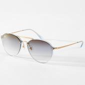 /achat-lunettes-de-soleil/ray-ban-lunettes-de-soleil-blaze-double-bridge-4292n-bleu-marine-dore-178811.html