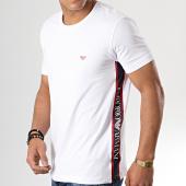 /achat-t-shirts/emporio-armani-tee-shirt-avec-bande-211813-9p462-blanc-178907.html