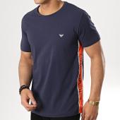 /achat-t-shirts/emporio-armani-tee-shirt-avec-bande-211813-9p462-bleu-marine-178909.html