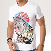 /achat-t-shirts/john-h-tee-shirt-1968-blanc-178916.html