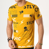 /achat-t-shirts/john-h-tee-shirt-1990-camel-178925.html